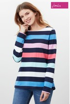 Stripe Bubble Hem Top