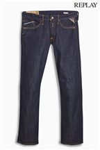 Replay® Rinse Wash Waitom Jeans