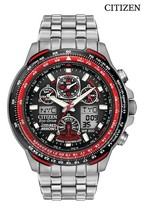 Citizen Eco Drive Red Arrows Skyhawk Watch