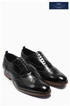 Italia Oxford Brogue