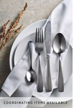 16 Piece Bianco Cutlery Set