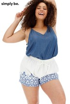 Lipsy High Waisted Shorts