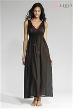 Lipsy Grecian Style Maxi Dress