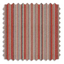 Pencil Stripe / Red