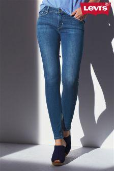 Mid Wash Levi's® 710 Skinny Jean