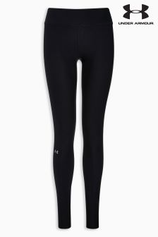 Black Under Armour Gym HeatGear® Armour Legging
