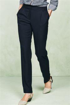 Taper Trousers