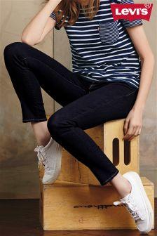 Rinse Levi's®  711® Skinny Jean
