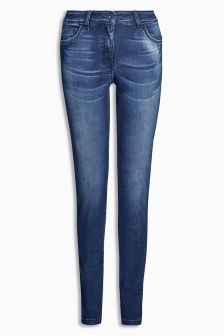 Luxe Lift Skinny Jeans