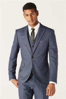 Birdseye Suit