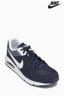Navy Nike Air Max IVO