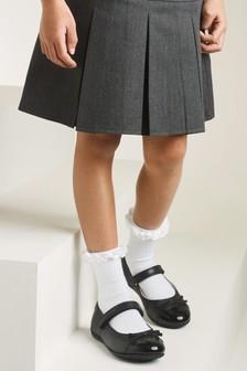 Pleated Skirt (3-16yrs)