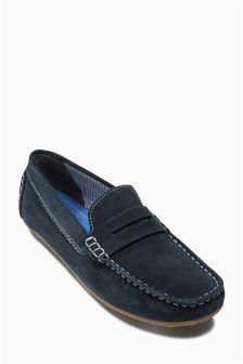 Driver Shoes (Older Boys)