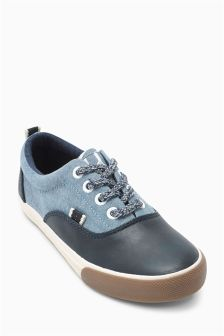 Oxford Lace-Ups (Older Boys)