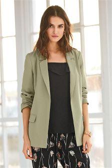 Sage Soft Jacket