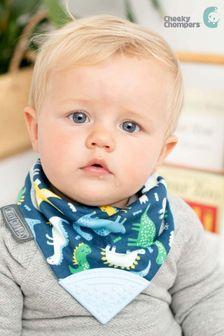 Signature Textured Tie And Pocket Square Set