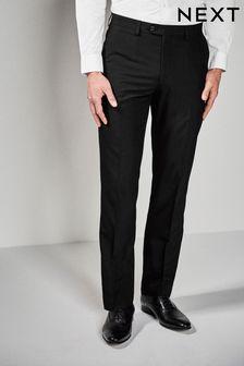 Black Suit: Trousers