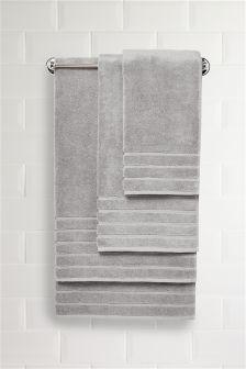 700gsm Supreme Zero Twist Towels