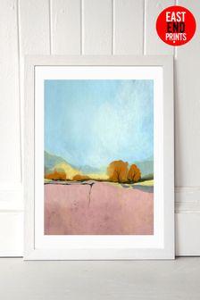 Blue Black Jean with Stretch
