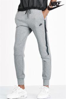 Grey Nike Tech Fleece Pant