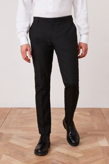 Black Suit: Trousers