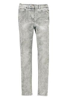 High Waisted Skinny Jeans (3-16yrs)