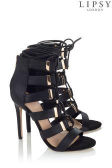 Lipsy Gladiator Sandal Heels