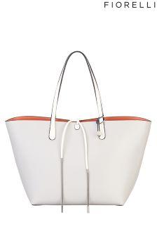 Fiorelli Contrast Tote Bag