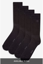 Sports Socks Four Pack