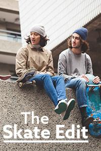 The Skate Edit