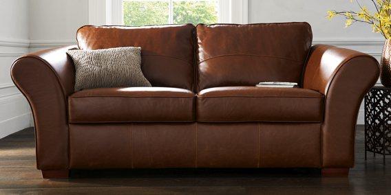 next leather sofa