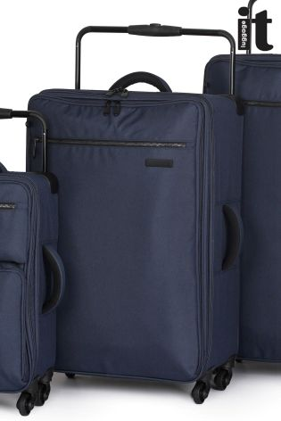 Buy IT Luggage Worlds Lightest Medium Case from the Next UK online ...