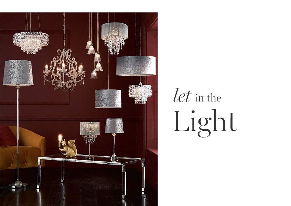 Shop Lighting Collection - The Lighting Collection