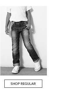 Shop the latest collection of regular jeans for boys here
