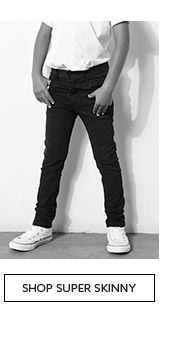 Shop the latest collection of super skinny fit jeans for boys here