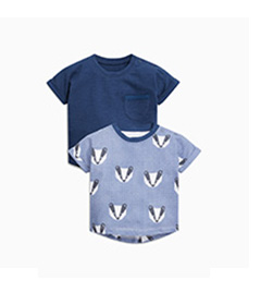 Shop Baby Tops Now