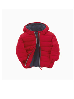 Shop Boys coat