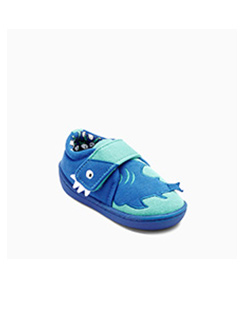 Shop Boys Slippers Now