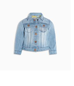 Shop Girls Coat