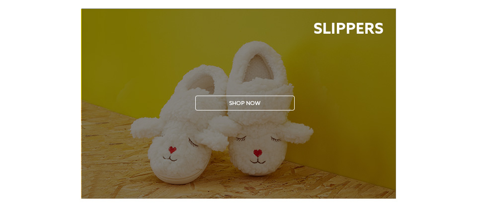 Shop girls slippers here