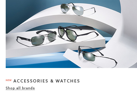 Browse the mens accessories collection