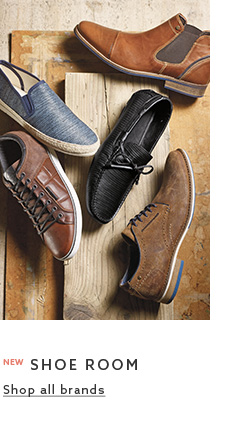 Shop the shoes collection for mens