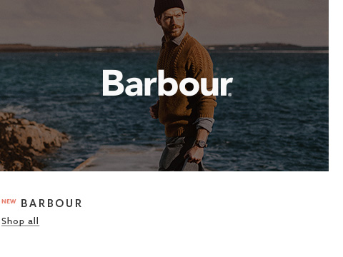Shop the collection of mens Barbour outfits