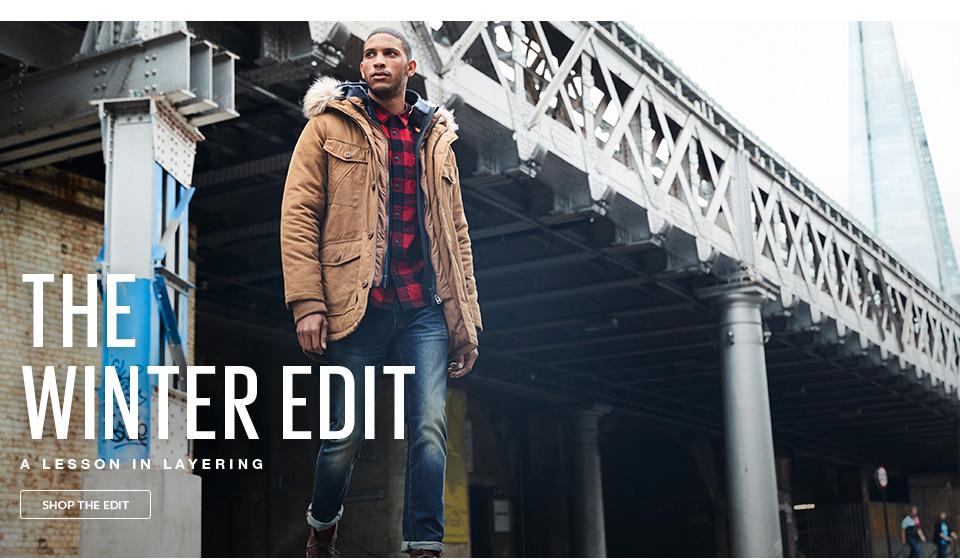 mens designer fashion branded clothes next official site
