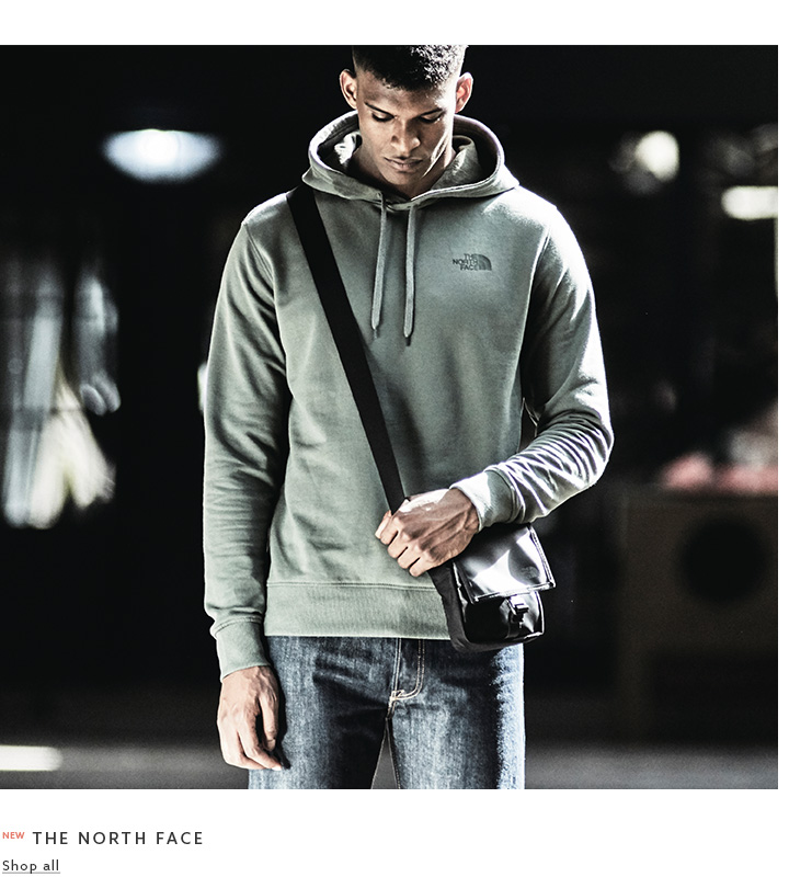 Browse Label Mens Sports - Northface