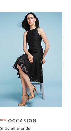 Browse here for womens occasion wear clothing collection