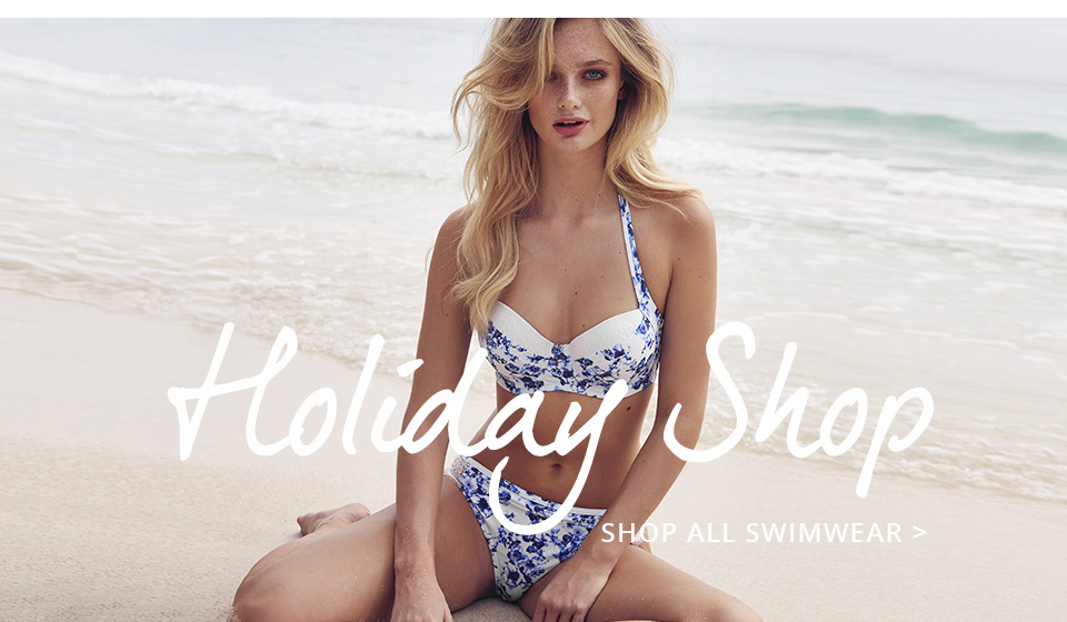 Shop now for the glamorous holiday clothing range for women here