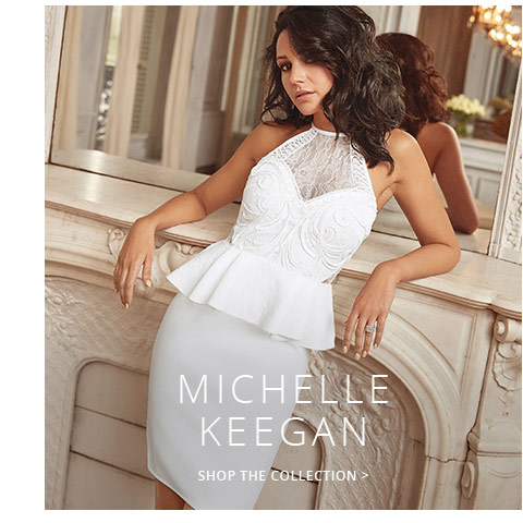 Shop now for lipsy michelle keegan collection here