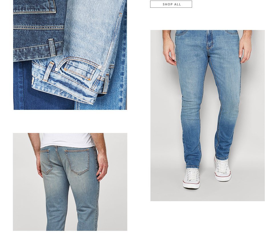 Find your perfect pair of jeans with Wrangler Europe. Shop women's jeans & discover our range of quality denim fits including skinny, slim, straight & bootcut JavaScript seems to .