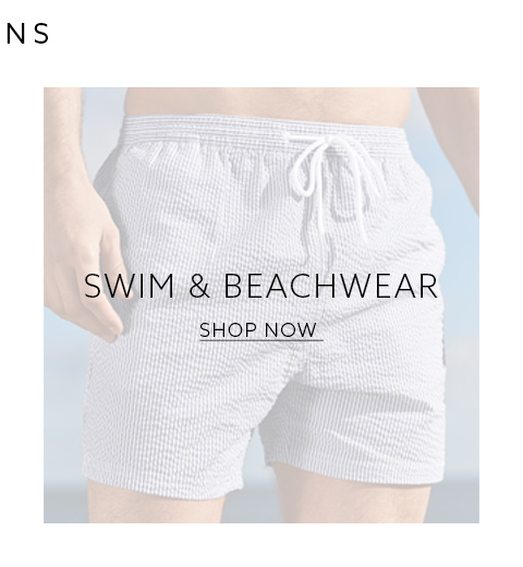 Shop the latest collection of mens swimwear here